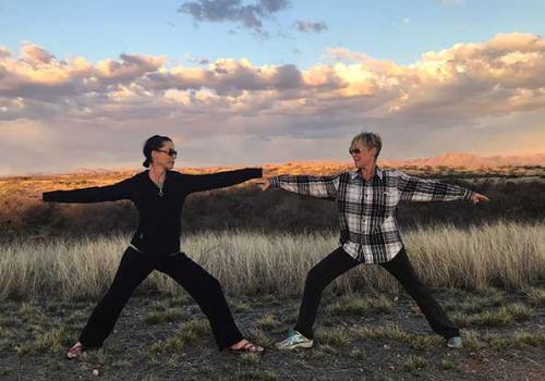 Yoga Retreats 2019